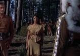 Сцена из фильма Индейский воин / The Indian Fighter (1955) Индейский воин сцена 4