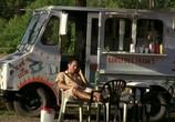 Сцена из фильма Станционный смотритель / The Station Agent (2003) Станционный смотритель сцена 2