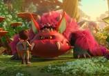 Мультфильм Маугли дикой планеты / Terra Willy: La planète inconnue (2019) - cцена 3