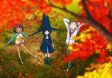 Мультфильм Ведьмочка Рурумо / Majimoji Rurumo (2014) - cцена 2