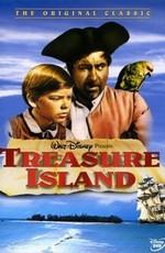 Остров Сокровищ / Treasure Island (1950)