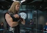 Фильм Мстители / The Avengers (2012) - cцена 1