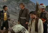 Сцена из фильма Желтый дьявол / Der Schut (1964) Желтый дьявол сцена 1