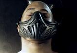 Сцена из фильма Смертельная Битва: Наследие / Mortal Kombat: Legacy (2011)