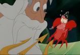 Сцена из фильма Русалочка / The Little Mermaid (1989) Русалочка сцена 9