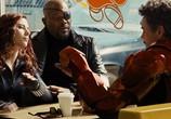 Сцена из фильма Железный человек: Трилогия / Iron Man: Trilogy (2008) Железный человек: Трилогия сцена 6