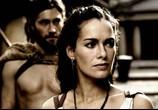 Фильм 300 спартанцев / 300 (2007) - cцена 3