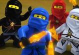Сцена из фильма LEGO Ниндзяго: Мастера кружитцу / LEGO Ninjago: Masters of Spinjitzu (2011)