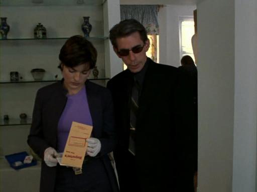 закон и порядок специальный корпус 13 сезон многоголосый