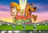 Сцена из фильма Скуби-Ду!: Олимпийские игры, Забавные состязания / Scooby-Doo! Laff-A-Lympics: Spooky Games (2012) Скуби-Ду!: Олимпийские игры, Забавные состязания сцена 2