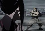 Мультфильм Уличный боец IV OVA-2 / Super Street Fighter IV OVA-2 (2010) - cцена 3