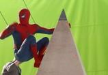 ТВ Человек-Паук: Возвращение Домой: Дополнительные материалы / Spider-Man: Homecoming: Bonuces (2017) - cцена 5