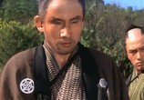 Фильм Затойчи в пути / Zatôichi kenka-tabi (1963) - cцена 3