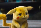 Сцена из фильма Покемон. Детектив Пикачу / Pokémon Detective Pikachu (2019)