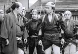 Фильм Повесть о Затоичи / Zatôichi monogatari (1962) - cцена 4