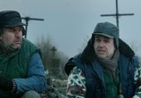 Сцена из фильма Большой холод / Grand froid (2017) Большой холод сцена 2