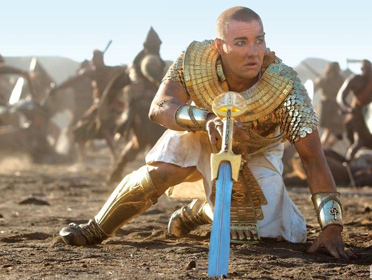 Фильм Исход Цари и боги смотреть онлайн бесплатно в хорошем качестве