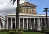 ТВ Рим и Ватикан / Rome and The Vatican (2018) - cцена 1