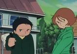 Сцена из фильма Мобильный воин ГАНДАМ / Mobile Suit Gundam 0079 (1979) Мобильный воин ГАНДАМ сцена 3