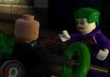 Сцена из фильма LEGO: Бэтмен: Супергерои DC объединяются / LEGO Batman: The Movie - DC Superheroes Unite (2013) LEGO: Бэтмен: Супергерои DC объединяются сцена 3