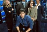 Сериал Джейк 2.0 / Jake 2.0 (2003) - cцена 1
