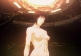 Мультфильм Призрак в доспехах 2.0 / Ghost in the Shell 2.0  (2008) - cцена 3