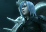 Сцена из фильма Последняя фантазия VII: Дети пришествия / Final Fantasy VII: Advent Children Complete (2005) Последняя фантазия VII: Дети пришествия сцена 2