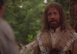 Сцена из фильма Лесной воин / Forest Warrior (1996) Лесной воин сцена 1