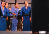 Фильм Сверкающий меч Затойчи / Zatôichi abare tako (1964) - cцена 3