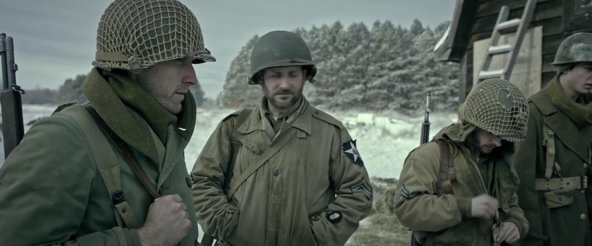 Битва в Арденнах ( 2018 ) смотреть онлайн бесплатно в HD хорошем качестве