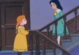 Мультфильм Маленькая принцесса Сара / Shoukoujo Sara (1985) - cцена 2