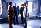 Сцена из фильма Секретные материалы / The X-files (1993) Секретные материалы сцена 3