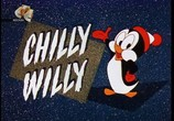 Мультфильм Чилли Вилли / Chilly Willy (1953) - cцена 1