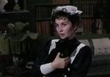 Сцена из фильма Шаги в тумане / Footsteps in the Fog (1955) Шаги в тумане сцена 1