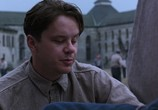 Сцена из фильма Побег из Шоушенка / The Shawshank Redemption (1994) Побег из Шоушенка сцена 3