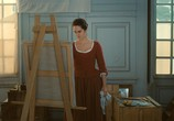 Сцена из фильма Портрет девушки в огне / Portrait de la jeune fille en feu (2019)