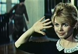 Сцена из фильма Бабетта идет на войну / Babette s'en va-t-en guerre (1959) Бабетта идет на войну сцена 3