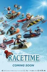 Снежные гонки / Racetime (2018)