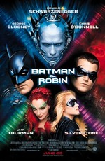 Бэтмен и Робин / Batman & Robin (1997)