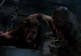 Сцена из фильма Поворот не туда 3: Брошены мертвецам  / Wrong Turn 3: Left for Dead (2009) Поворот не туда 3 сцена 1
