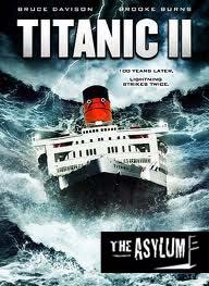 Титаник 2 возвращение Джека фильм (2019)