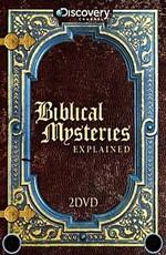 Discovery: Разгаданные тайны Библии
