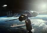 Сцена из фильма Гравитация / Gravity (2013)