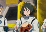 Сцена из фильма Гандам: Реконгиста G / Gundam G no Reconguista (2014)