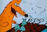 Мультфильм Лошарик. Сборник мультфильмов (1956) - cцена 2