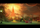 Мультфильм Офисное Царство / Office Kingdom (2015) - cцена 1
