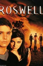 Город пришельцев / Roswell (1999)