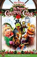 Рождественский гимн Маппет-шоу / The Muppet Christmas Carol (1992)