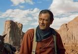 Сцена из фильма Искатели / The Searchers (1956) В поисках сцена 1