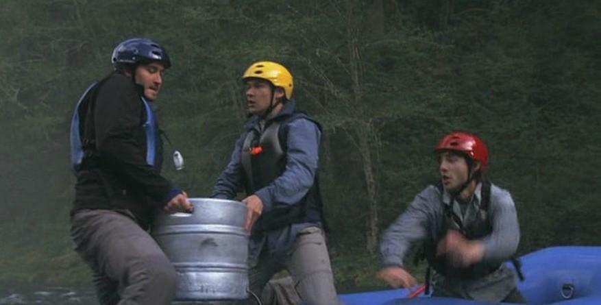 Трое в каноэ скачать торрент.